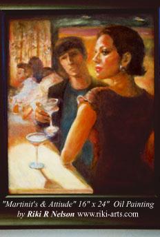 bar painting