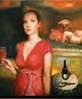 Fine Art Oil Paintings, Realism, Bar Scenes,  Still Lifes,  and more...