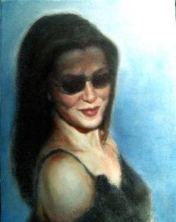 commission portrait paintings